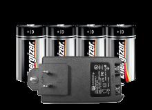 Power Supply (PP4)