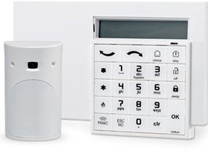 Upgrade your existing security system